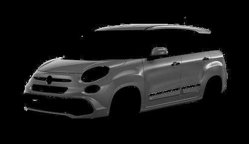 Цвета кузова 500L Wagon